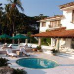 Villa Casa de Piedra
