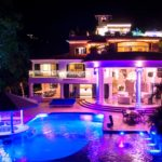 Villa Majestic Mansion – SPA