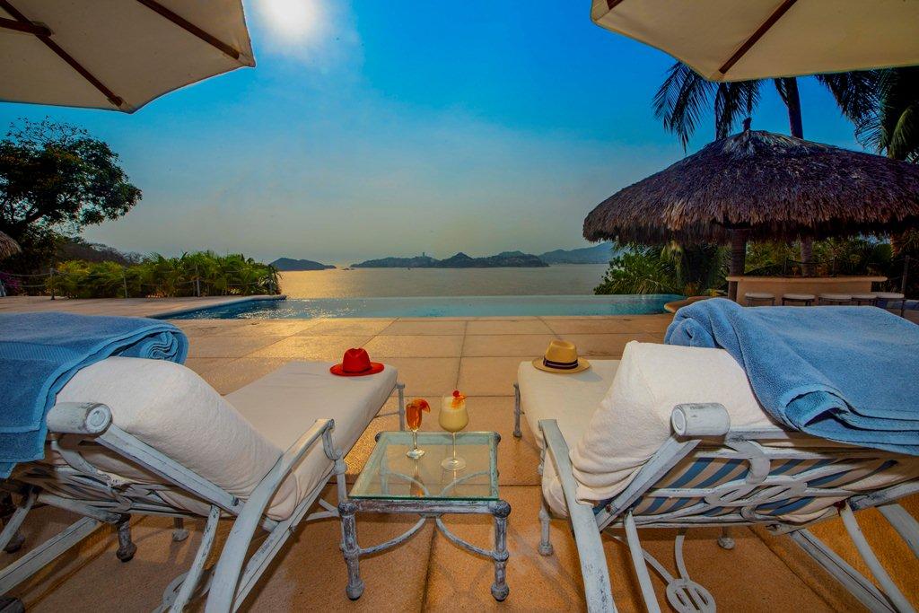 Acapulco Luxury Villas