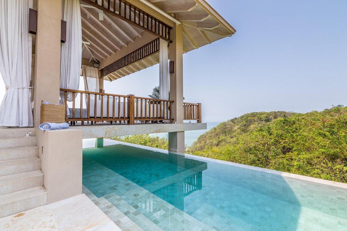 Villa Manai – Marques Acapulco
