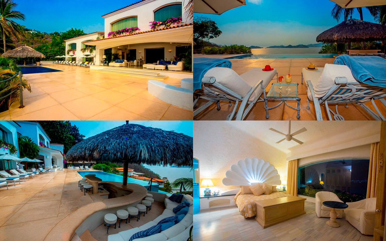 Acapulco Luxury Villas