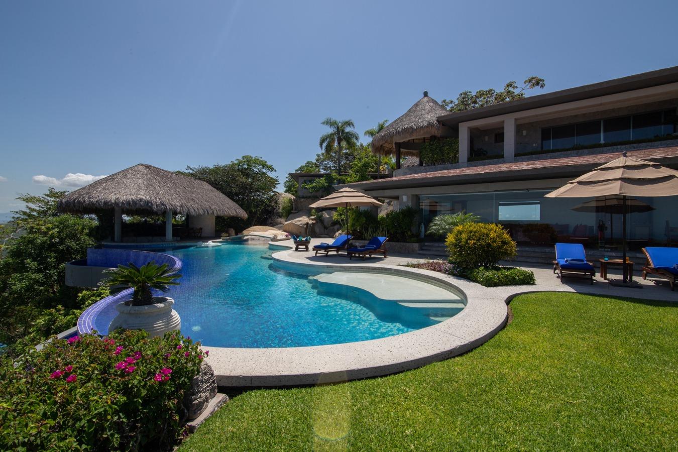 Villa Misha